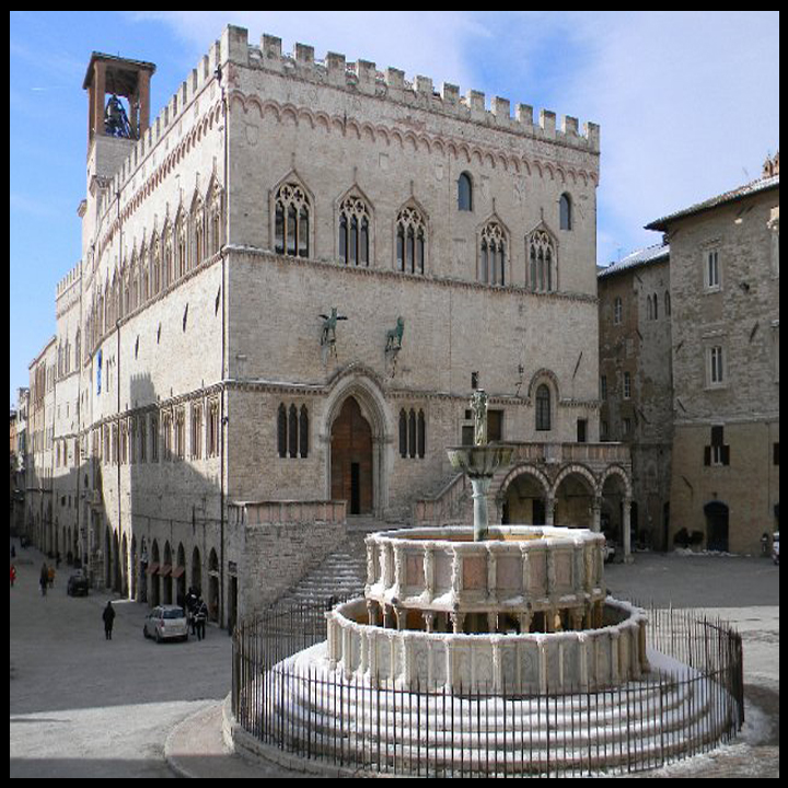 <br>06. DISCOVER UMBRIA! VISIT THE WEBSITE OF OUR REGION.